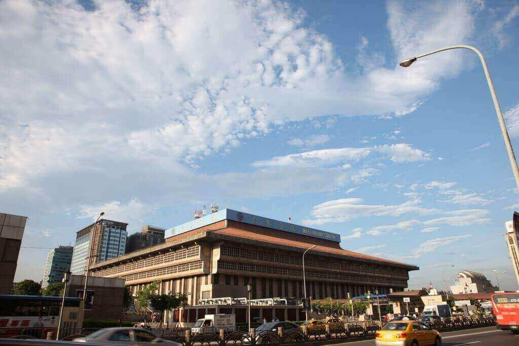 Zhongzheng