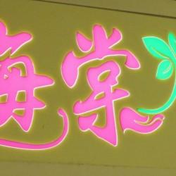 紅海棠實業有限公司