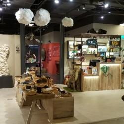 石尚自然探索屋-威秀店