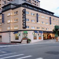 Forward Hotel Taipei -  Nangang Store