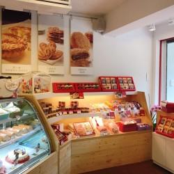 YANNICK-Taipei Minsheng Store