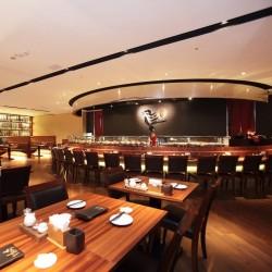 Yilu Charcoal Grilled Yakitori Dazhi Flagship Restaurant