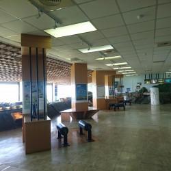 Hualien Visitor Center