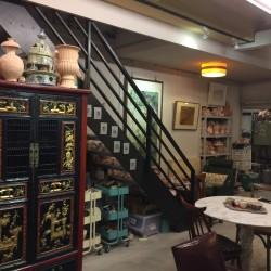Versammeln pottery workshop
