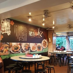 阿義師的大茶壺茶餐廳