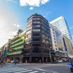 Hotel Relax V - Taipei Main Station Branch