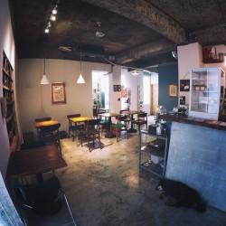 卡那達咖啡廳