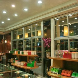 Shing Hwa Tea Shop