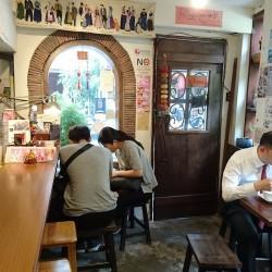 騷豆花café
