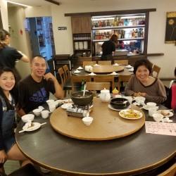 金蓬萊台菜餐廳
