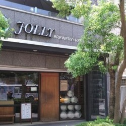 JOLLY內湖店