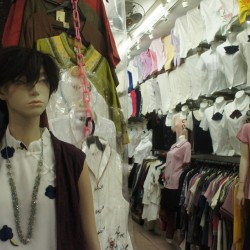 Hong Sheng Mei Clothing Store