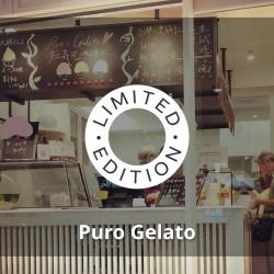 Puro Gelato Handmade Italian Ice Cream