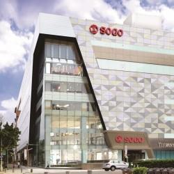 遠東SOGO百貨-敦化館
