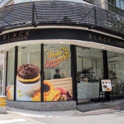 BLACK As Chocolate-Zhongxiao Store