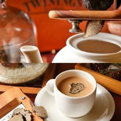 Ihere Tea & Cafe 當地小茶館