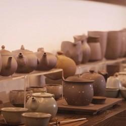 Lin's Ceramics  Studio
