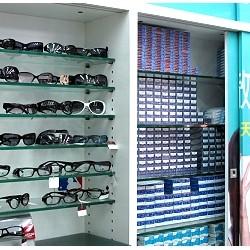 青商眼鏡公司